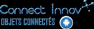 Logo de la startup CONNECTINNOV