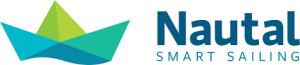 Logo de la startup Nautal Smart sailing