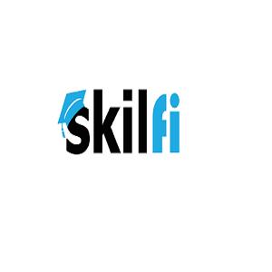 Logo de la startup SKILFI