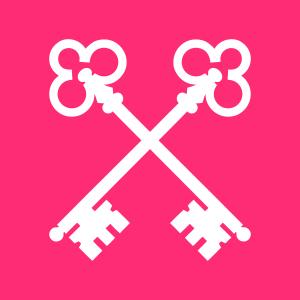 Logo de la startup loki