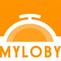 Logo de la startup Myloby