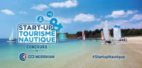Logo de la startup Start-up Info