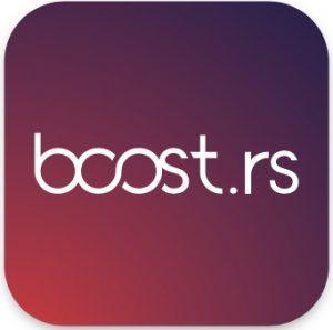 Logo de la startup Boost rs™