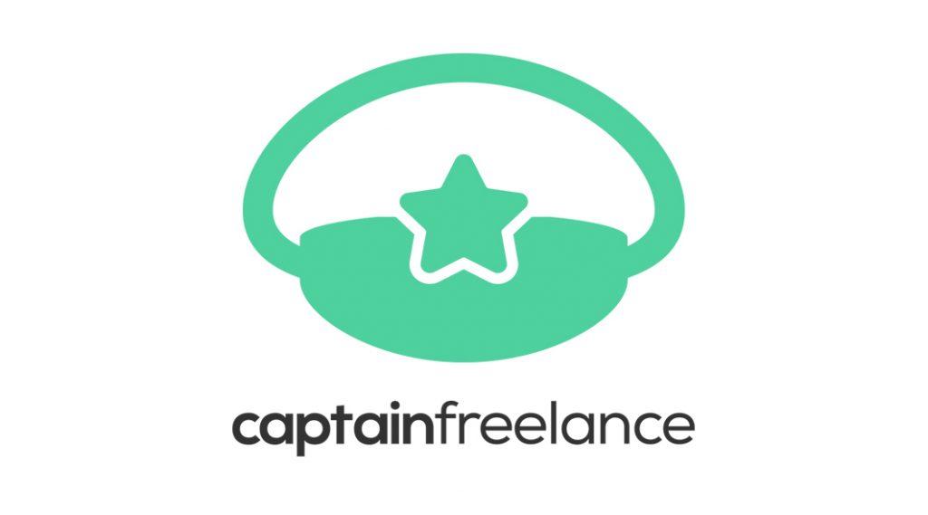 Logo de la startup CaptainFreelance