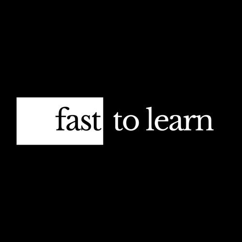 Logo de la startup Fast to learn