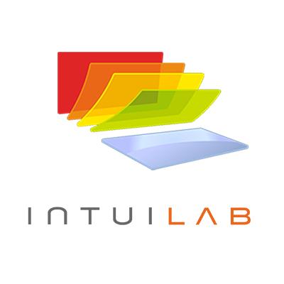 Logo de la startup IntuiLab