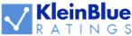 Logo de la startup Klein Blue Ratings