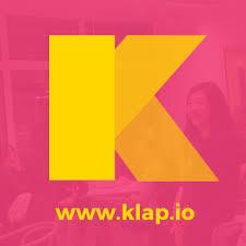 Logo de la startup Klap