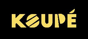 Logo de la startup Koupé