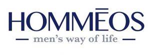 Logo de la startup Homméos