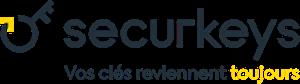 Logo de la startup SecurKeys