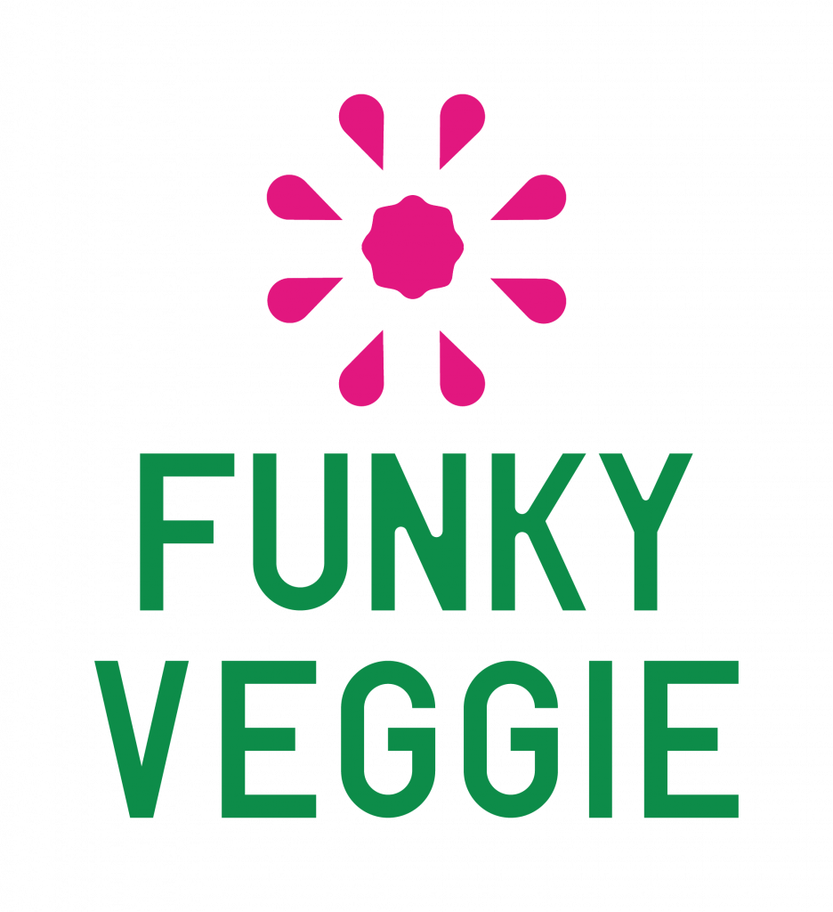 Logo de la startup Funky Veggie