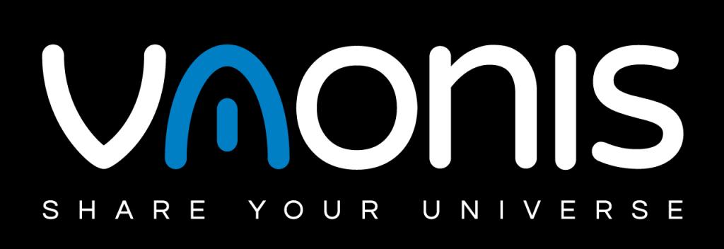 Logo de la startup Vaonis