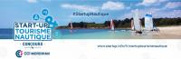 Logo de la startup Concours Start-up et Tourisme Nautique