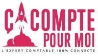 Logo de la startup Ça Compte Pour Moi