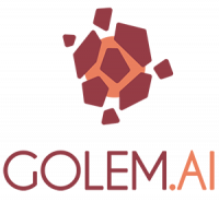 Logo de la startup Golem ai