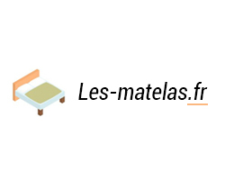 Logo de la startup Les-matelas fr