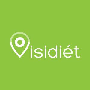 Logo de la startup Visidiet