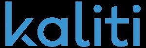 Logo de la startup Kaliti