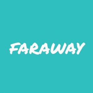 Logo de la startup Faraway