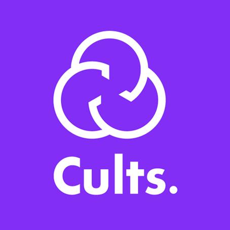 Logo de la startup Cults