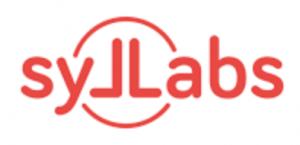 Logo de la startup Syllabs