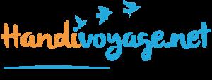 Logo de la startup Handivoyage