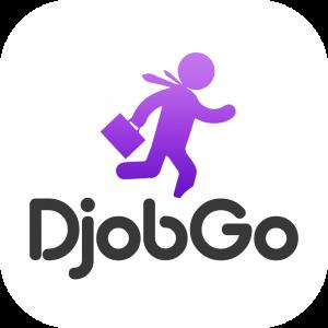 Logo de la startup DjobGo