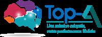 Logo de la startup Top-A