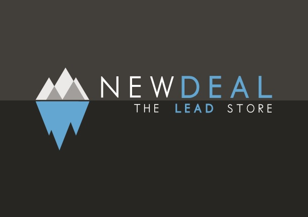 Logo de la startup Newdeal the lead store