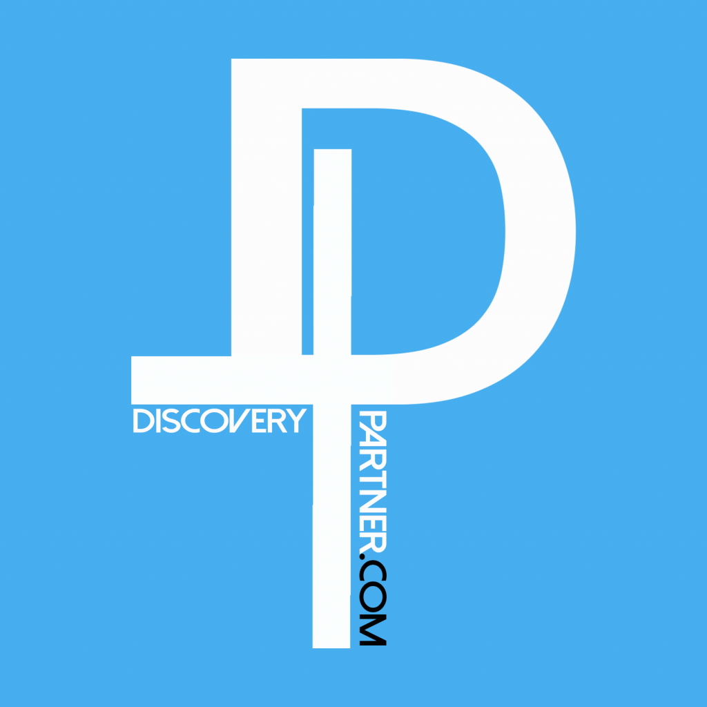 Logo de la startup Discovery Partner