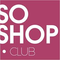 Logo de la startup SoShop Club