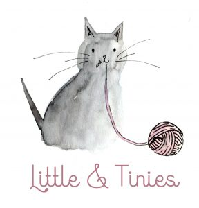 Logo de la startup Little and Tinies