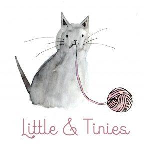 Logo de la startup Little and Tinies