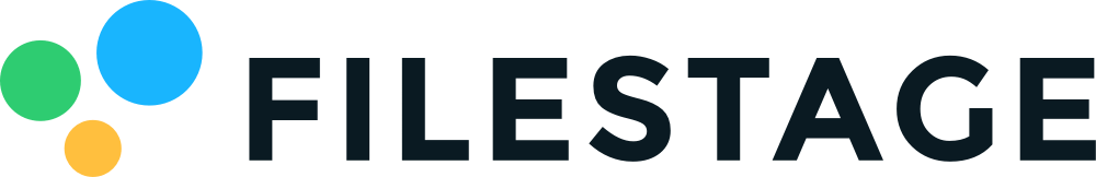 Logo de la startup Filestage