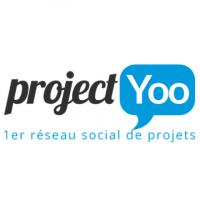 Logo de la startup ProjectYoo