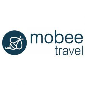 Logo de la startup Mobee Travel