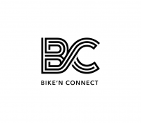 Logo de la startup Bike'n connect