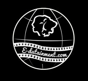 Logo de la startup E-dutainment