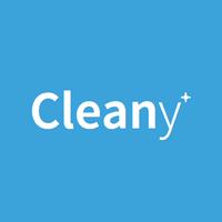Logo de la startup Cleany