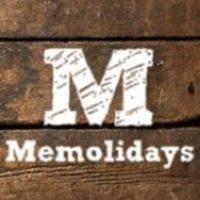 Logo de la startup Memolidays