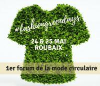 Logo de la startup FASHION GREEN DAYS - NORDCREA