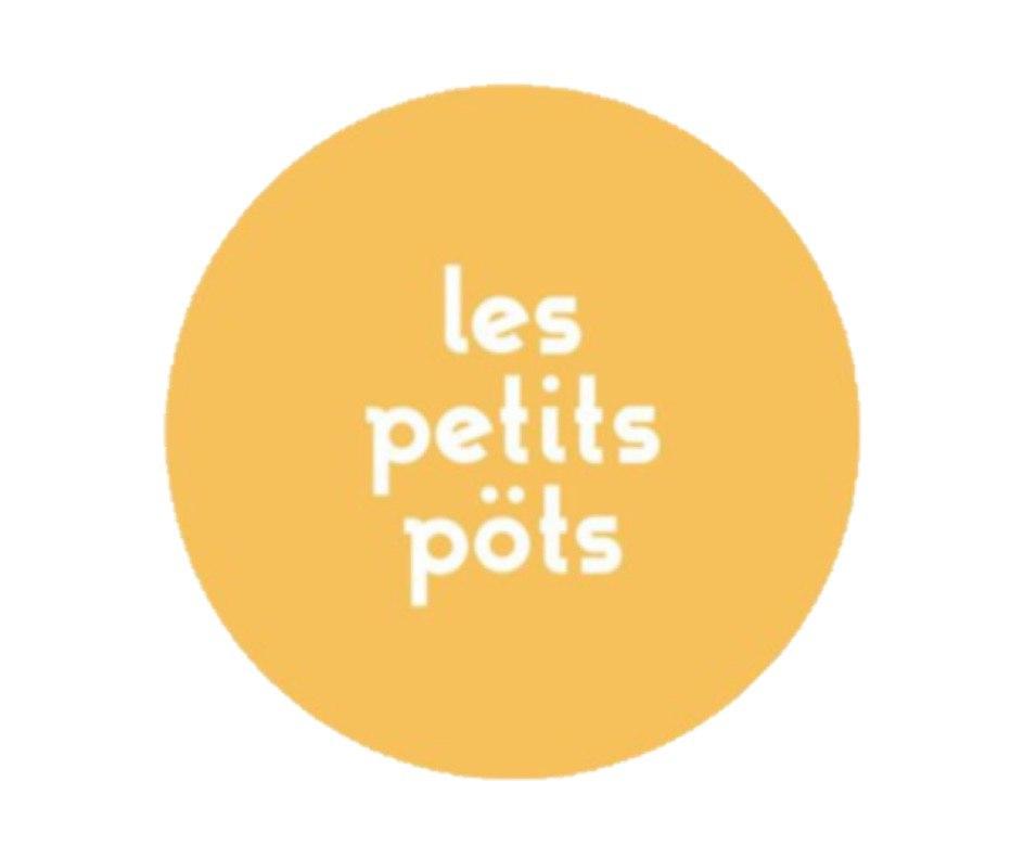 Logo de la startup Les Petits Pöts