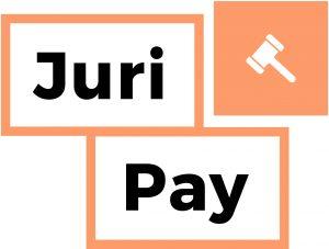 Logo de la startup JuriPay