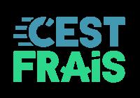 Logo de la startup C'est Frais