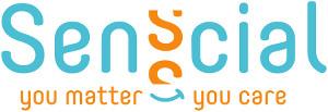 Logo de la startup sélectionner, transmettre et préserver vos messages précieux entre proches