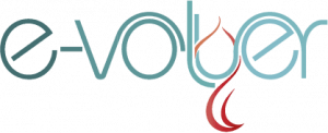 Logo de la startup E-voluer