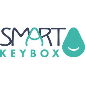 Logo de la startup Smart Keybox