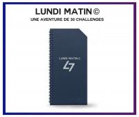 Logo de la startup Lundi Matin© - Une aventure de 30 challenges