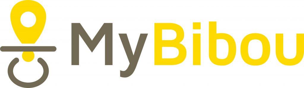 Logo de la startup Application MyBibou
